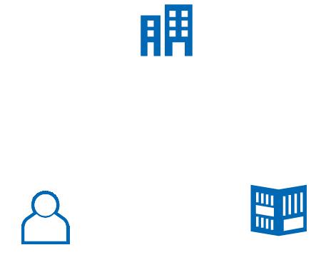 事業案内図